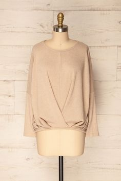 Latur Latte from Boutique 1861 Cold Day, Latte, Saint Laurent, Bell Sleeve Top, Fashion Outfits, Boutique, Clothes For Women, Casual, Clothing