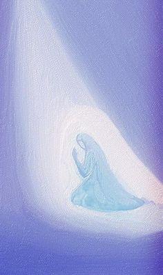 Prayer by Alice Butera