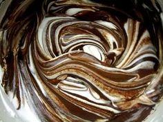 Receita de Chantilly de Chocolate » Receitas de Mãe