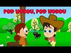 Pod horou, pod horou | Slovenské detské pesničky | In The Hills Song in Slovak - YouTube