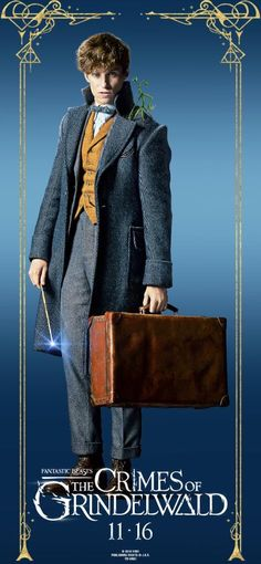 Newt crimes of grindelwald - My best animal list Harry Potter Theme, Harry Potter Fan Art, Harry Potter Characters, Harry Potter Universal, Harry Potter World, Harry Potter Books, Fantastic Beasts Movie, Fantastic Beasts And Where, Colleen Atwood