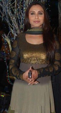 Vivacious Ash Gray & Black Salwar Kameez