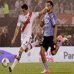 Campeonato de Primera División 2015: Con los goles de Rodrigo Mora, River le ganó a Belgrano y vuelve a sonreír