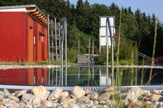 Urlaub mit Hund und/oder Katze im Bayerischen Wald - Bayern - Deutschland. Whirlpool (c) Reibener Hof