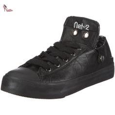 Nat-2 Cube 4, Sneakers Basses Mixte Adulte, (Vanish Glow in The Dark), 44 EU