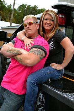 "Cast of truTV's ""Lizard Lick Towing"" to Meet Fans, Sign Autographs at Food Lion AutoFair"