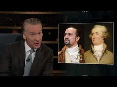 Bill Maher Breaks Down Why Trump Voters Will Never Be Convinced with Facts