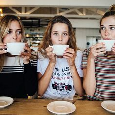 9 cute cafes to hit up with your bff in regina Bff Pictures, Best Friend Pictures, Cute Photos, Friend Pics, Cute Friend Photos, Squad Pictures, Bff Pics, Shooting Photo Amis, Best Friend Fotos