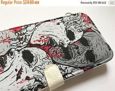 SALE Zombie HTC 10 phone case Htc One A9 Htc One M9 Htc Desire 626 by superpowerscases. Explore more products on http://superpowerscases.etsy.com