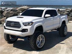 custom trucks and equipment Toyota Tacoma Sport, Toyota Tacoma Lifted, Toyota Tundra Lifted, Toyota 4runner, Lifted Chevy Trucks, Toyota Trucks, Classic Chevy Trucks, Peterbilt Trucks, Suv Trucks