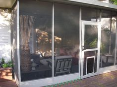 how doors steps one hanging diy screened in a porch the tos last decks patios outdoors is and screen of to