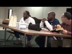 Open Forum Bible Class
