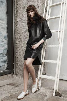 Alexander Wang - Pre Spring/Summer 2014 - Full length photos (Vogue.com UK)