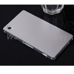 Do You Like It, Aluminum Metal, Sony Xperia, Grey, Colors, Silver, Accessories, Gray, Money
