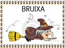 PROJECTE BRUIXA PIRUIXA Imaginaulaviva.blogspot.com - roser odriozola vilaseca - Álbumes web de Picasa