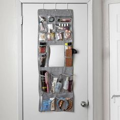 Hair accessory - Over the Door Organizer