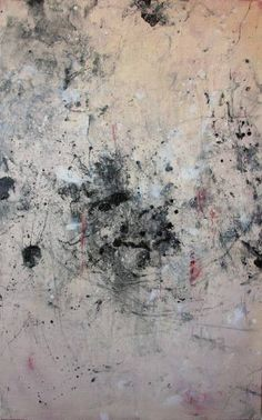 "Saatchi Art Artist FRANCOIS RÉAU; Painting, ""Untitled No. II, (Blossom & Petals Paintings)"" #art"