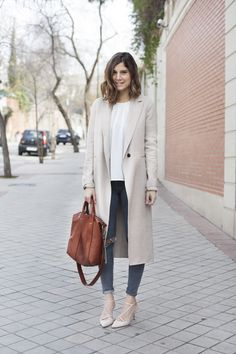 B a la moda: Looks en 3 colores