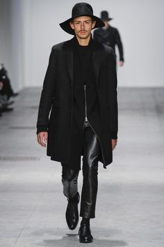 Costume National Fall/Winter 2013-14 Show