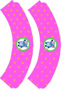Dora The Explorer ~ Benny, #Dora #Explorer #cupcake_wrappers #benny. Download & print on A4 paper or board. Cut out top border with shape scissors to give a different effect on each cupcake. Trim off the sides and bottom to suit your cupcake size