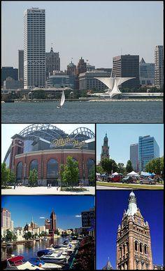 Milwaukee - Wikipedia, the free encyclopedia