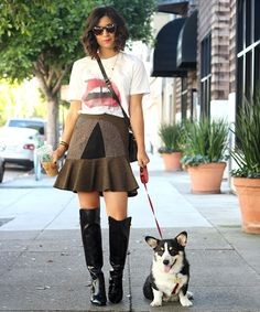 The Stylish Dog-Owner's Guide To S.F. #refinery29