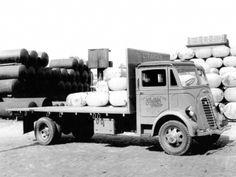 Mack Jr. 30MT '1936–????