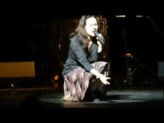 "▶ Natalie Merchant ""Maggie and Milly and Molly and May"" - YouTube"