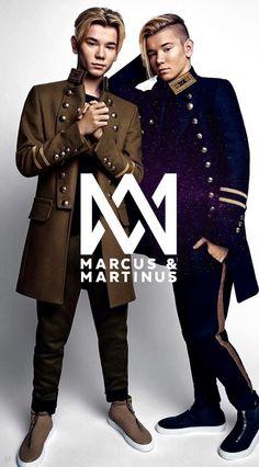 Marcus and Martinus wallpaper🖤💜🧡 go check on insta😊 Cute Twins, Edgy Look, Mannequin, Cute Guys, Tween, Boy Fashion, Good Music, My Boys, Bae