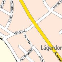 Müseler Georg Dr. u. Baden Andreas Zahnärzte in Lägerdorf - Das Örtliche