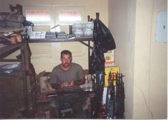 EXECUTIVE OUTCOMES 1993. WEAPON MAINTENANCE. Private Military Company, Election Results, Military Pictures, Guerrilla, Weapon, Soldiers, South Africa, War, History