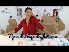 Bienvenidos al canal de Patronista Flamenca de la web patronesmodaflamenca.com Queremos facilitarte la confección de tu traje de flamenca ofreciéndote tutori...