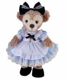 Shellie May Handmade Costume Drawers with Sky Blue Alice in Wonderland | eBay
