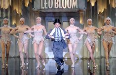 Mel Brooks' Movies: The Producers 2005 Images