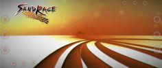SandRace Off Road Racing - Racing game, PC, Android Game, Web game, Indiegame Off Road Racing, Android, Game, Decor, Decoration, Venison, Games, Dekoration, Inredning