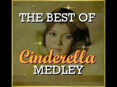 Non-Stop CINDERELLA [Classic OPM Hit Songs Medley]