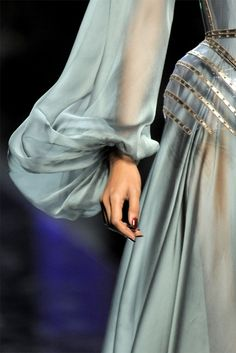 Jean Paul Gaultier Fall 2009 Couture x