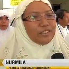 [Video] Kisah Sukses Nurmila Berbisnis Makanan Di Mekkah Saudi Arabia http://www.perutgendut.com/videos/view/kisah-sukses-nurmila-berbisnis-makanan-di-mekkah-saudi-arabia/91 #Food #Kuliner #Video