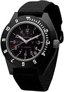 Marathon Watch, Atomic Watch, Best Fitness Watch, Cute Watches, Military Issue, Watch Companies, Luxury Watches For Men, Casio Watch, Pilot