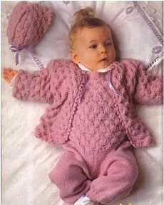 Baby Knitting Patterns, Baby Patterns, Free Knitting, All Free Crochet, Crochet Baby, Baby All In One, Reborn Babypuppen, Rompers For Kids, Baby Hands