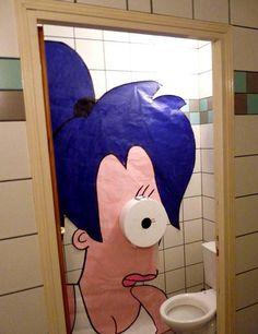 #futurama #toilet