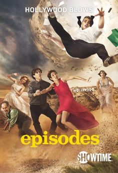 Episodes, 2012-Ongoing // Genuinely different and funny.