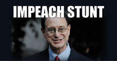LOL : Dem Lawmaker Introduces Articles of Impeachment AgainstTrump