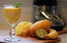 Recipes: Blender drinks a tasty way to put 'spring' into your step