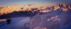 Lagazuoi - Dolomites - Italy