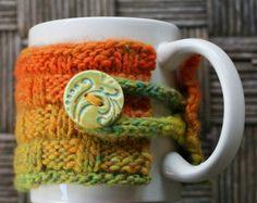 mug cozy <3