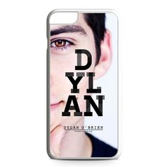 Dylan O'Brien iPhone 6 Plus Case