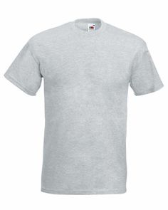 Fruit of the Loom Pique Polo T-Shirt Bambino