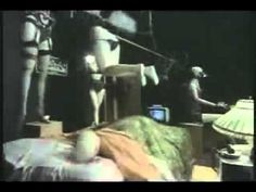 my first memory of mtv  herbie hancock - rockit