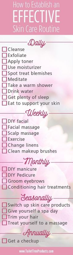 Incredible Healthy habits and a comprehensive skin care routine will help you see the skin you've always wanted. The post Healthy habits and a comprehensive skin care routine will help you see t .. http://beautifulclearskin.net/